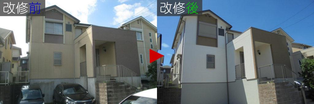 外壁塗装BA201902082